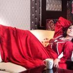Fab by Amirah Valentine Dress 2