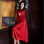 Fab by Amirah Valentine Dresses Collection 2014