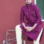 Hassan Waheed Men Dress 2