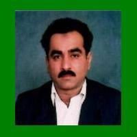 Iftikhar Ahmad Khan MPA (2008, 2013)