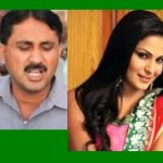 Who is Veena Malik of Parliament?