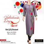 Meeshan Valentine's Day Discount 2