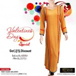 Meeshan Valentine's Day Discount 3