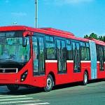 Metrobus Rawalpindi-Islamabad Route Map Final