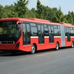 Metro Bus Service Rawalpindi