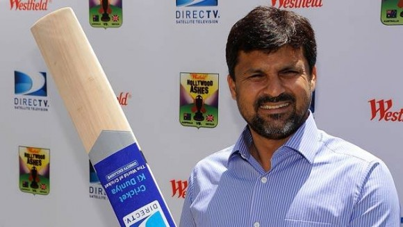 Moin Khan PCB Head Coach