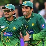 Pakistan ODI Team Squad For Asia Cup 2014