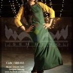 SEH RUNG Designer Dress 4
