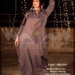 SEH RUNG Designer Dress 5