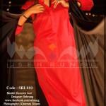 SEH RUNG Designer Dress 6