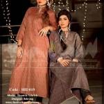SEH RUNG Designer Dress 9