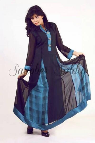 Sanober Siddiq Spring Dress 9