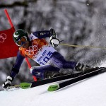 Karim Gets The Glory at Sochi Olympics