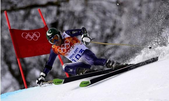 Sochi Olympics Karim Pakistan