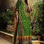 Suman Ayesha Premium Lawn 8