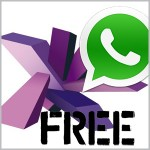 Telenor Djuice Free WhatsApp Offer