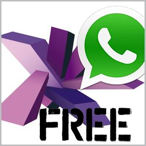 Telenor WhatsApp offer