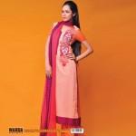 Warda Lawn 2014 Chicken Dress 3