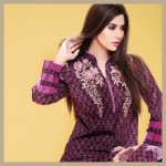 Yahsir Waheed Summer Lawn Collection 2014