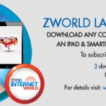 Zong Zworld Lucky Draw Offer