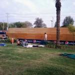 50 Feet Long Bat in Multan