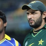 Afridi VS Sri Lanka Asia Cup Final 2014