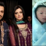 Atif Aslam Become Father of Baby Boy