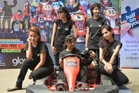 Auto Show Lahore 2014