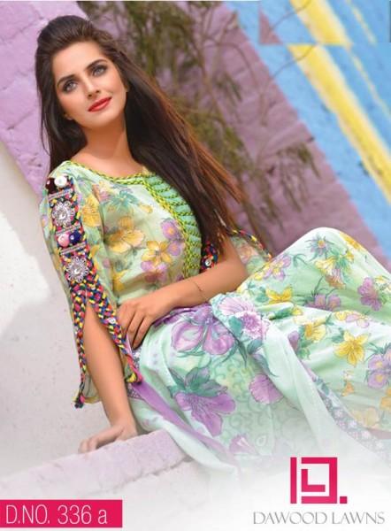 Dawood Textiles 2014 Summer Lawn 5