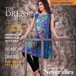 Julia Lawn Summer Collection 2014 by Ittehad Textile