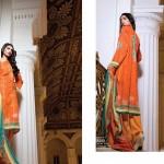 Ittehad Textile 2014 Julia Lawn 10