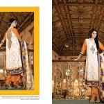 Ittehad Textile 2014 Julia Lawn 2
