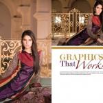 Ittehad Textile 2014 Julia Lawn 7