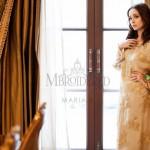 MBROIDERED Chiffon 2014 Maria B 8