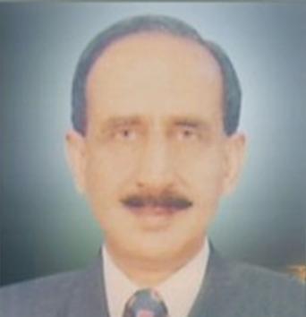 MPA PP-136 Narowal Colonel (Retired) Shuja Ahmad Khan