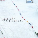Malam Jabba 2014 Snow Festival 1