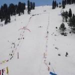 Malam Jabba 2014 Snow Festival 4