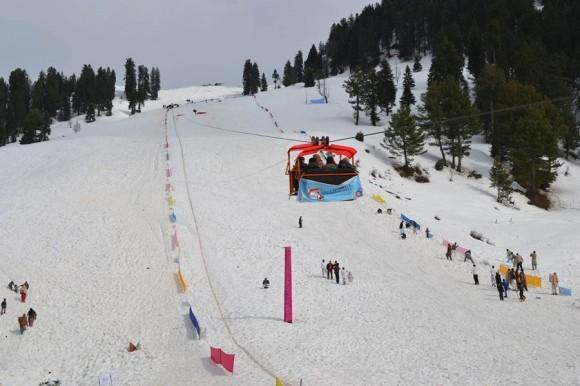 Malam Jabba 2014 Snow Festival 5