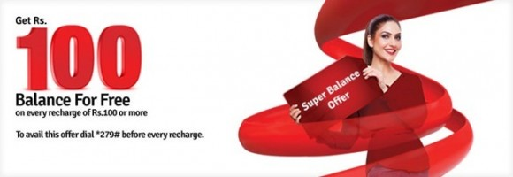 Mobilink Super Balance 2014