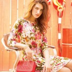Outfitters Clothing Catalog S/S Collection 2014