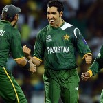 PCB Announced Team Squad For T20 World Cup 2014