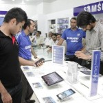 Smart Zone Become Samsung Official Distributor in Pakistan
