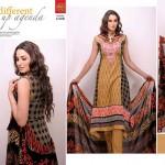 Al Hamra Textile 2014 Lawn 2