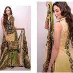 Al Hamra Textile Summer Lawn Collection 2014