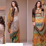 Al Hamra Textile 2014 Lawn 4