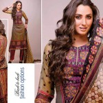 Al Hamra Textile 2014 Lawn 6