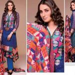 Al Hamra Textile 2014 Lawn 7