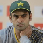 Hafeez Resigned From T20 Captaincy