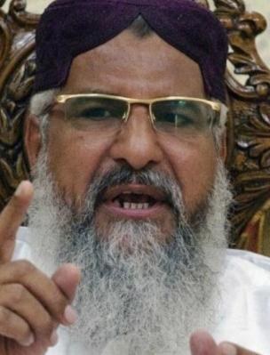 Muhammad Ahmad Ludhianvi