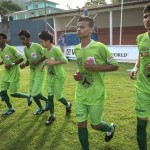 Pakistan Keep Going In FIFA Street World Cup 2014